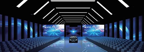 【New Product Launch! 】K3.9/K4.8T--- Rental LED Screen for Indoor/Outdoor Stage